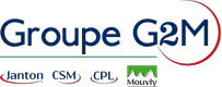 Groupe G2M